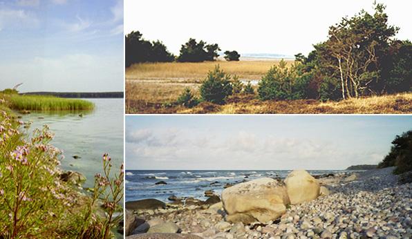 Ostseeküste Vorpommern