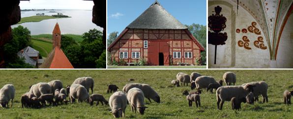 Lebendige Kulturgeschichte in Vorpommern erleben